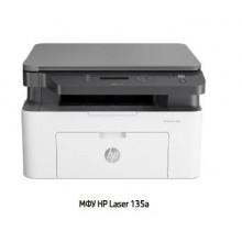 Многофункциональное устройство HP Laser 135a MFP арт.:4ZB82A