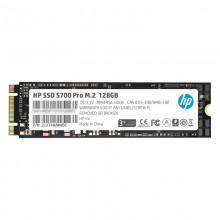 Твердотельный диск 128GB HP S700 Pro M.2, SATA III, 3D TLC [R/W - 563/512 MB/s] арт.:2LU74AA#ABB