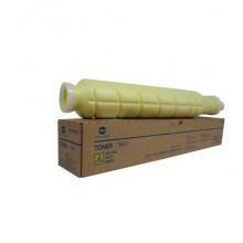 Тонер Konica-Minolta AccurioPress C3070/C3080/C3080P желтый TN-619Y (o) арт.:A3VX255