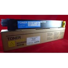 ELP-картриджи Тонер Konica-Minolta bizhub C250/252 TN-210Y yellow (туба 260г) ELP Imaging®
