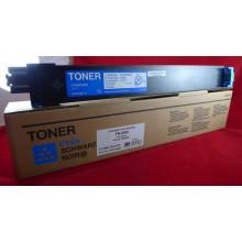 ELP-картриджи Тонер Konica-Minolta bizhub C250/252 TN-210C cyan (туба 260г) ELP Imaging®