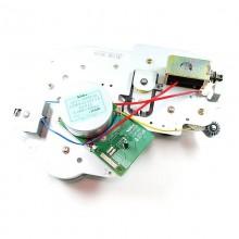 Двигатель с редуктором Samsung CLP-500/510/550 (JC96-02771A)