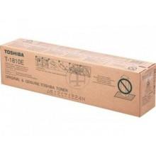 Тонер Toshiba E-studio 181/211/182/212/242 24.5k (т.) T-1810E (о) арт.:6AJ00000058/6AJ00000213