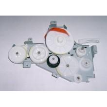 CANON Редуктор в сборе (без мотора) HP LJ P2015/P2014/M2727 (RM1-4253)