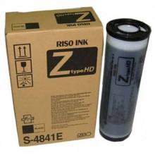 Краска RISO RZ/EZ/SE/ME Type F/E HD Black (1000мл) (o) ( ПРОДАВАТЬ КРАТНО ДВУМ ШТУКАМ!!!) арт.:S-6870E