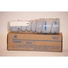 Тонер Konica-Minolta bizhub 200/222/250/282  TN-211 (о) арт.:8938415
