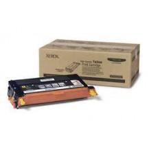 Принт-картридж XEROX Phaser 6180 желтый (6K) арт.:113R00725