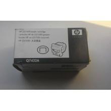 Скрепки HP Staple Cartridge for Stapler/Stacker для LJ 3392/M2727/M3035/CM3530 2*1500шт (Q7432A/Q7432-67001/Q7432-67901)