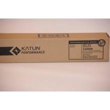 Барабан Canon iR 1018/1020/1022/1023/1025 (Katun) Kit + ракель арт.:35272