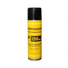 Изопропанол Hi-Black высокой степени очистки, 250 мл, аэрозоль арт.:1507060200217